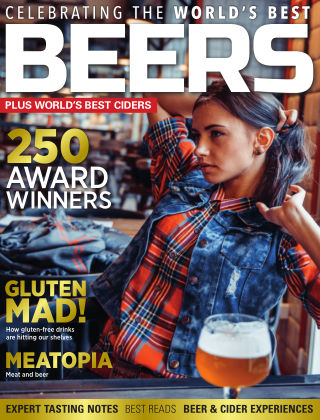World's Best Beers June-Aug 2018