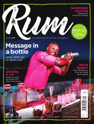 Rum Issue 1