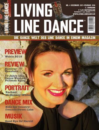 Living Line Dance 4/2017