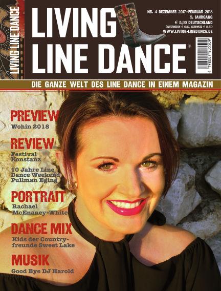 Living Line Dance