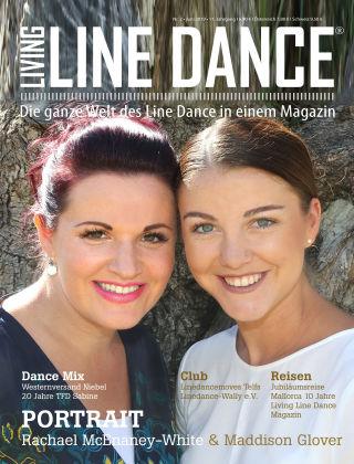 Living Line Dance 2/2019