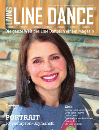 Living Line Dance 04/2019