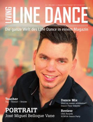 Living Line Dance 01/2020
