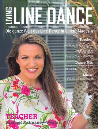 Living Line Dance 2/2020