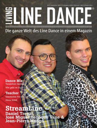 Living Line Dance 3/2020