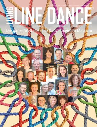 Living Line Dance 4/2020