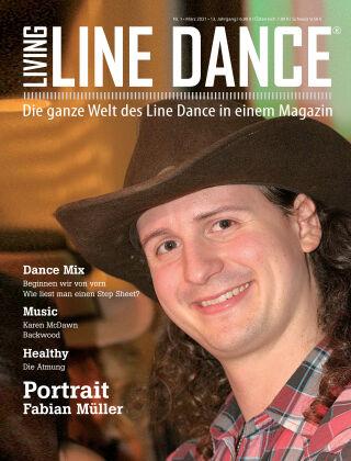 Living Line Dance 1/2021