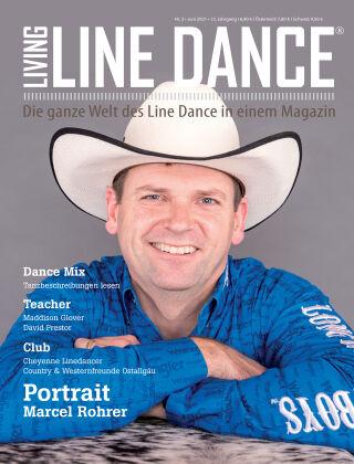 Living Line Dance 2/2021