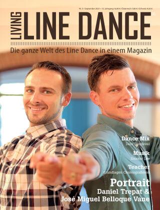 Living Line Dance 03/2021