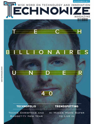 Technowize Magazine Nov 2017