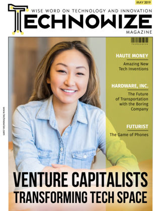 Technowize Magazine May 2019
