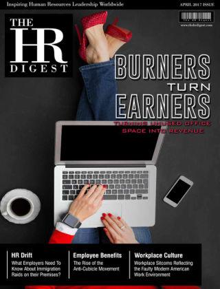 The HR Digest April 2017