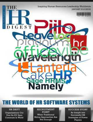 The HR Digest January 2016
