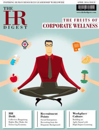 The HR Digest April 2016