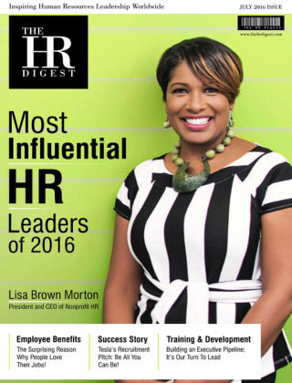 The HR Digest July 2016