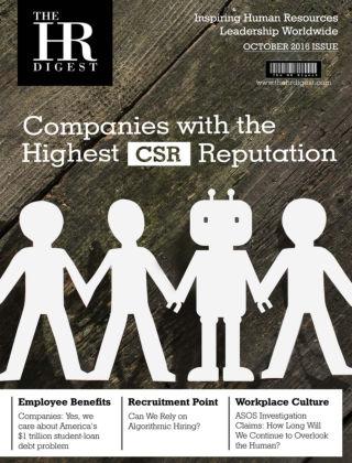 The HR Digest October 2016