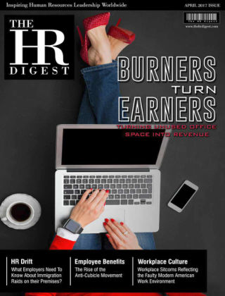 The HR Digest Apr 2017