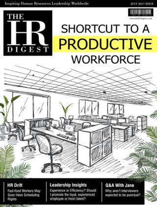 The HR Digest Jul 2017