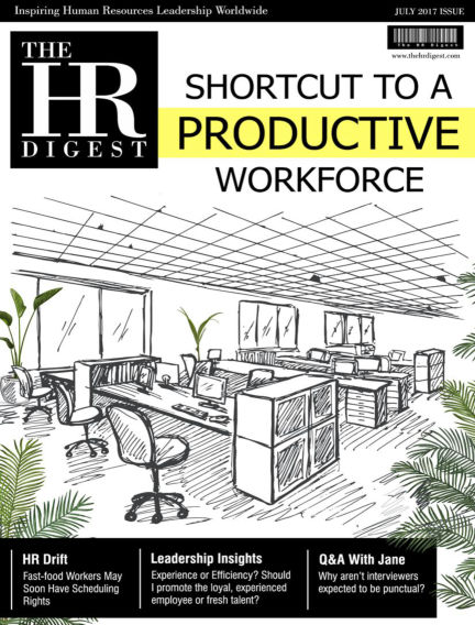The HR Digest July 08, 2017 00:00