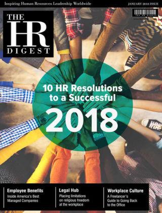 The HR Digest Jan 2018