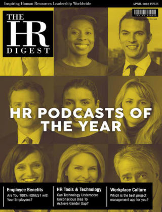 The HR Digest Apr 2018
