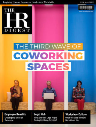 The HR Digest Jul 2018