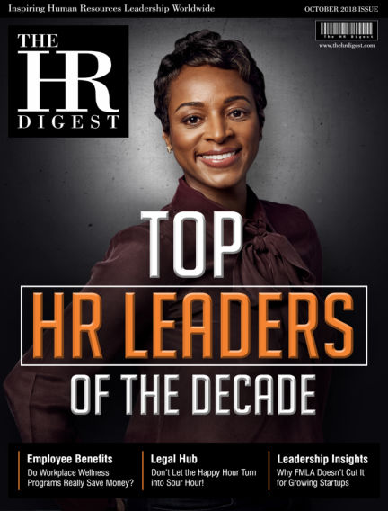 The HR Digest October 08, 2018 00:00