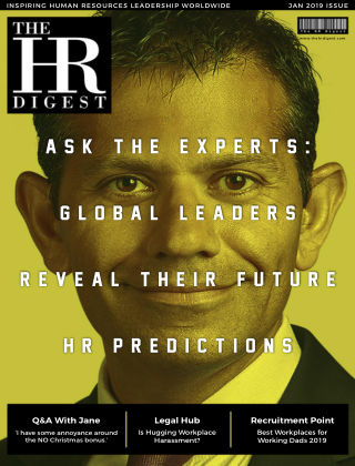 The HR Digest Jan 2019