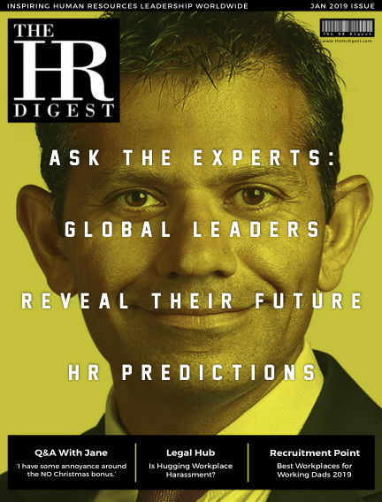 The HR Digest January 16, 2019 00:00
