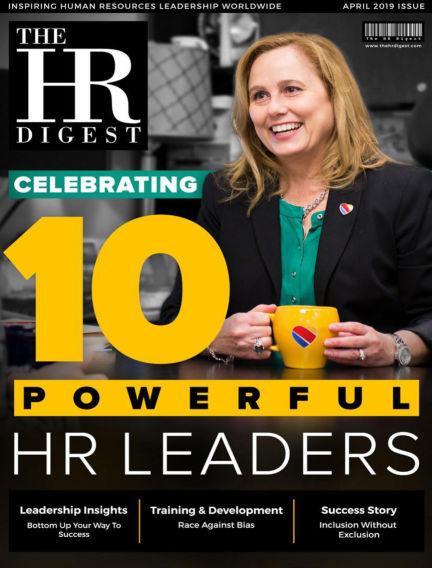The HR Digest April 01, 2019 00:00