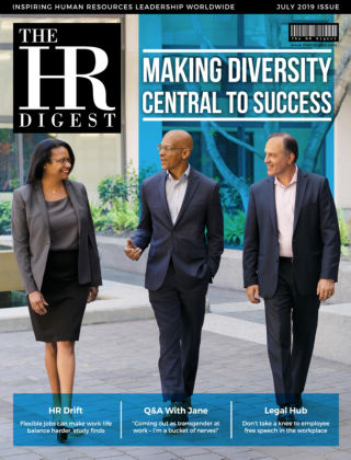 The HR Digest Jul 2019