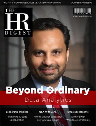 The HR Digest Oct 2019