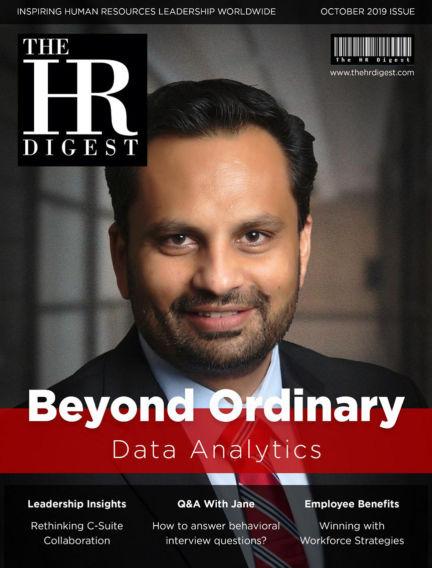 The HR Digest October 01, 2019 00:00