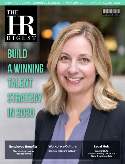 The HR Digest January 01, 2020 00:00