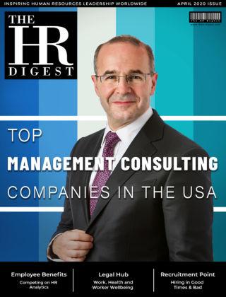 The HR Digest April 2020