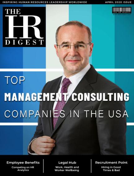The HR Digest April 01, 2020 00:00