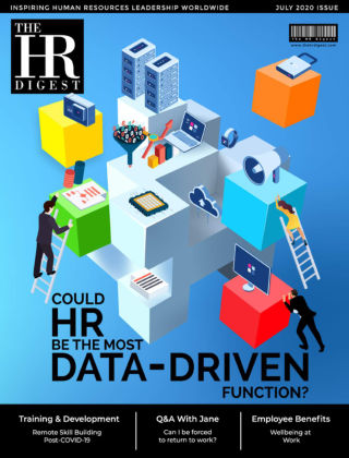 The HR Digest July 2020