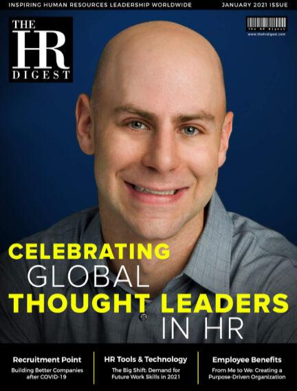The HR Digest December 01, 2020 00:00