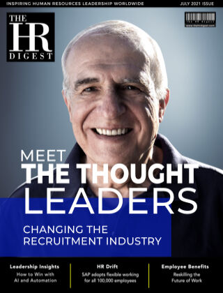 The HR Digest July 2021