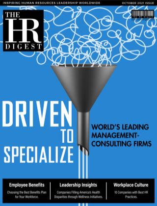 The HR Digest October 2021