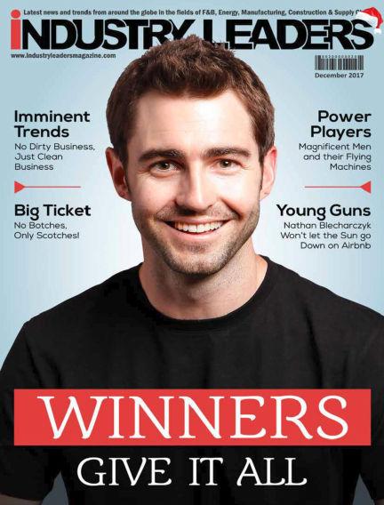 Industry Leaders Magazine