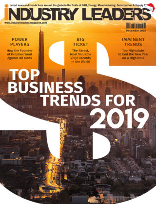 Industry Leaders Magazine Dec 2018