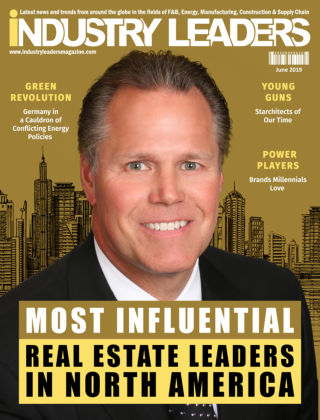 Industry Leaders Magazine Jun 2019