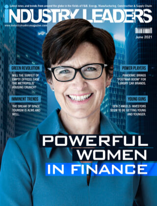 Industry Leaders Magazine June 2021