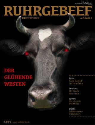 RUHRGEBEEF! Ausgabe 3