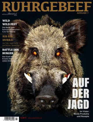 RUHRGEBEEF! Ausgabe 7