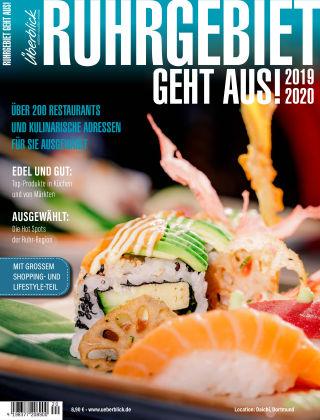 ... GEHT AUS! RUHRGEBIET 2019/2020