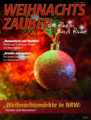 Weihnachtszauber an Rhein und Ruhr 2017
