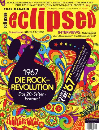 eclipsed #188 3/2017