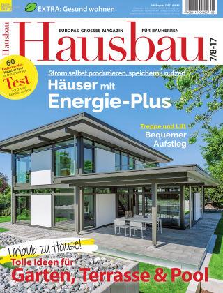HausbauHelden 7/8 2017
